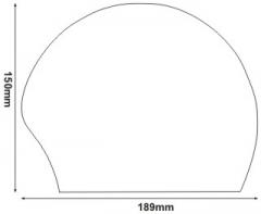 kształt nadruku