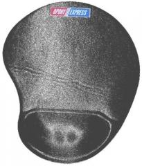 Podkładka pod mysz ergo textile