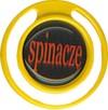 spinacz reklamowy okrągły