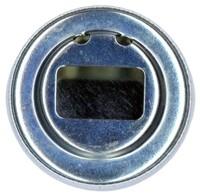 badges znaczek reklamowy - otwieracz